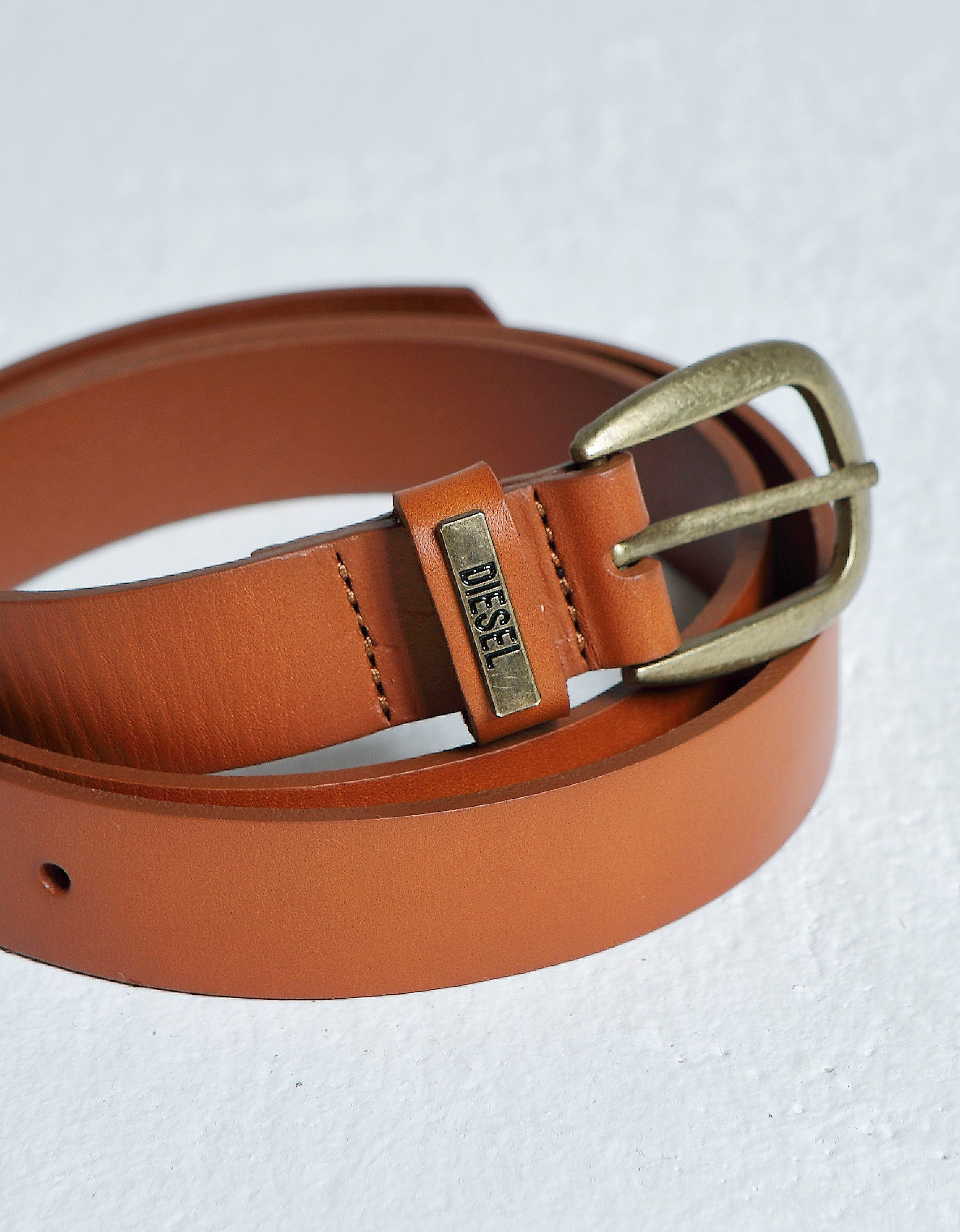 GIULIANA BELT TAN