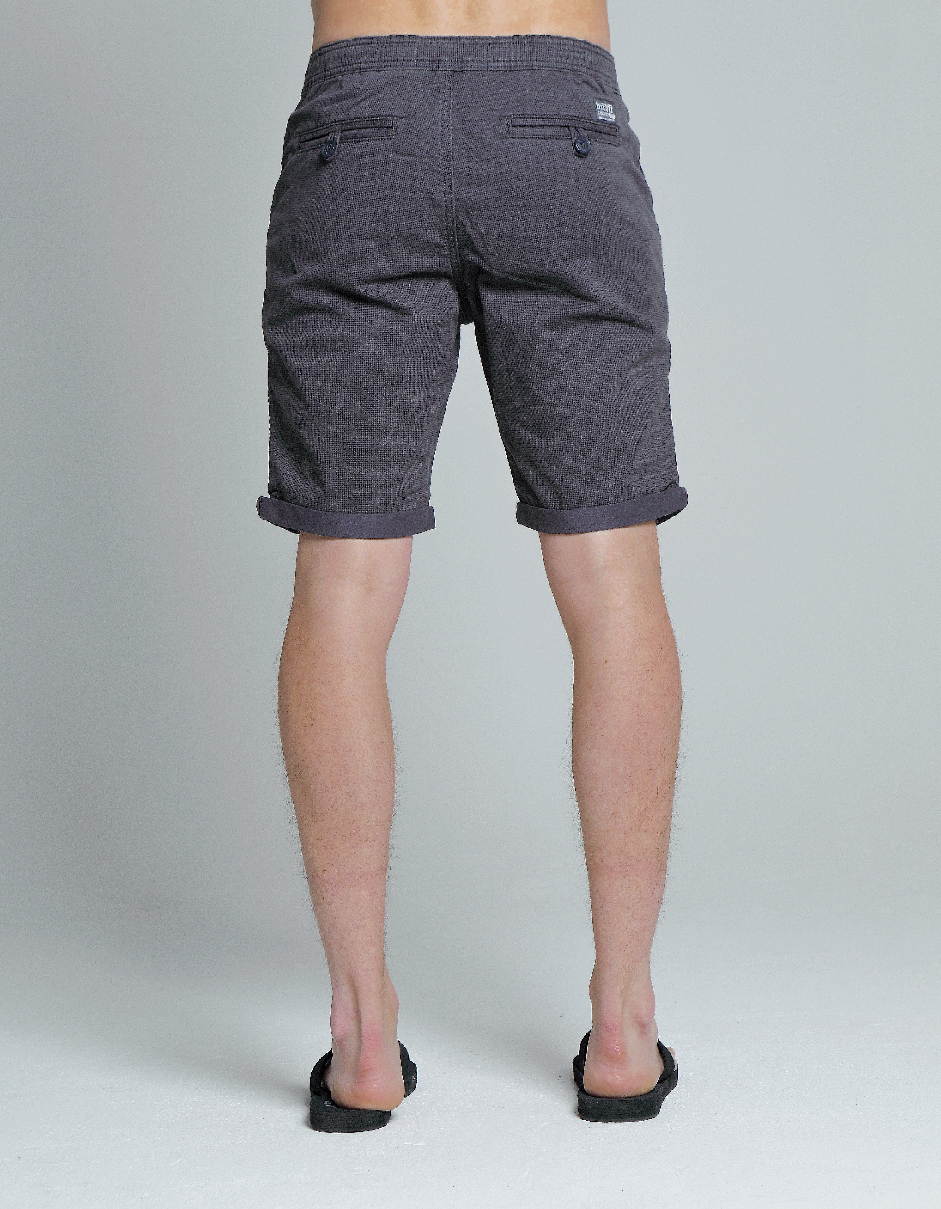 Rodrigo Shorts Grey