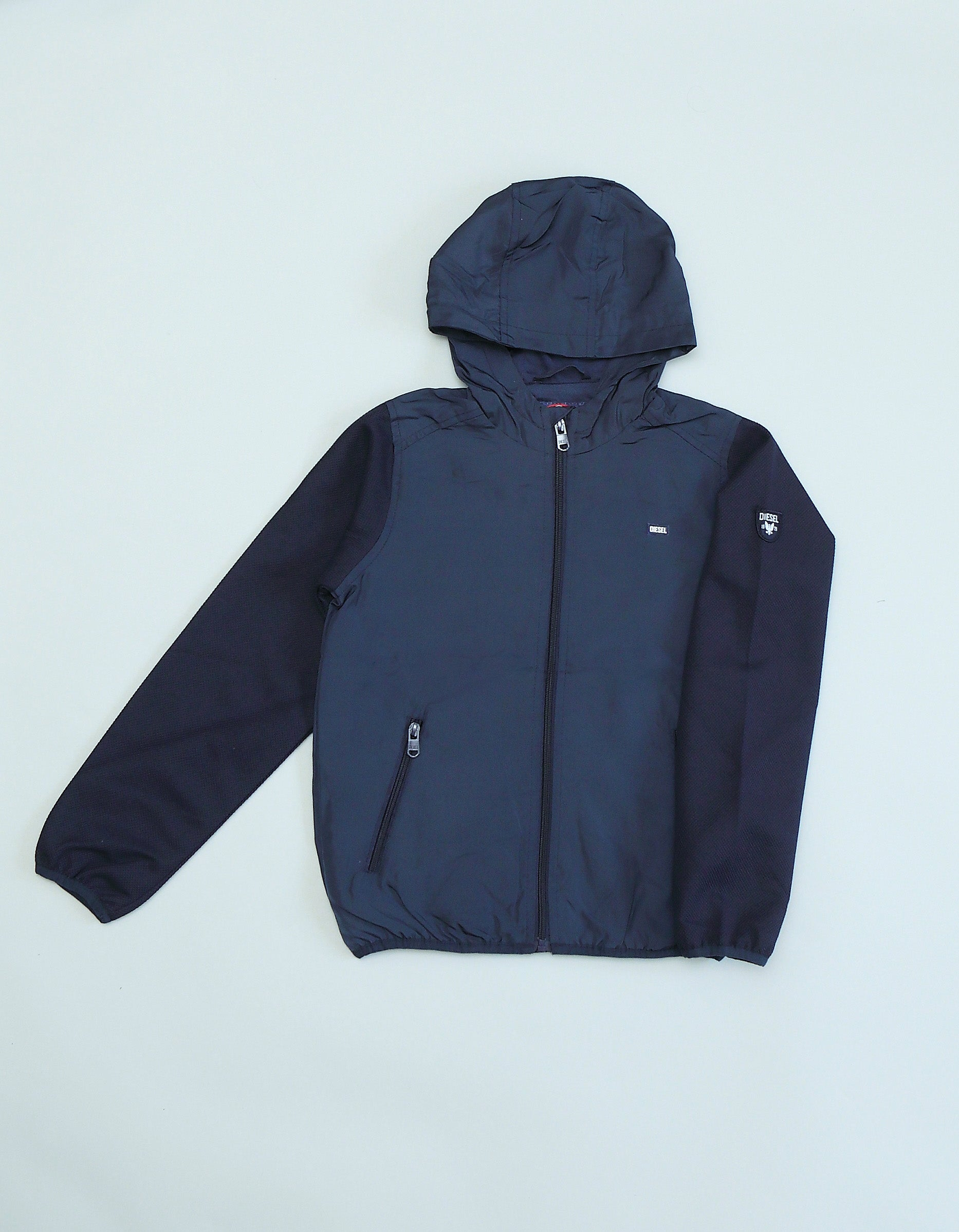 George Jacket Navy