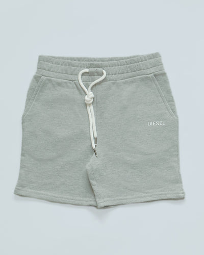 Otis Boys Short Grey