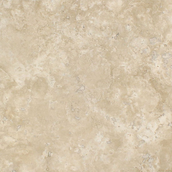 16 x 16 Honed Durango Travertine Tile - Tilephile