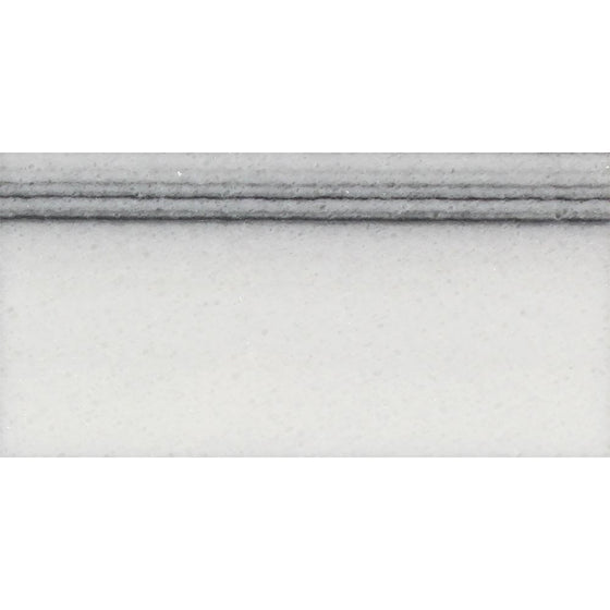 6 x 12 Polished Mink (Marmara) Marble Tile - Tilephile