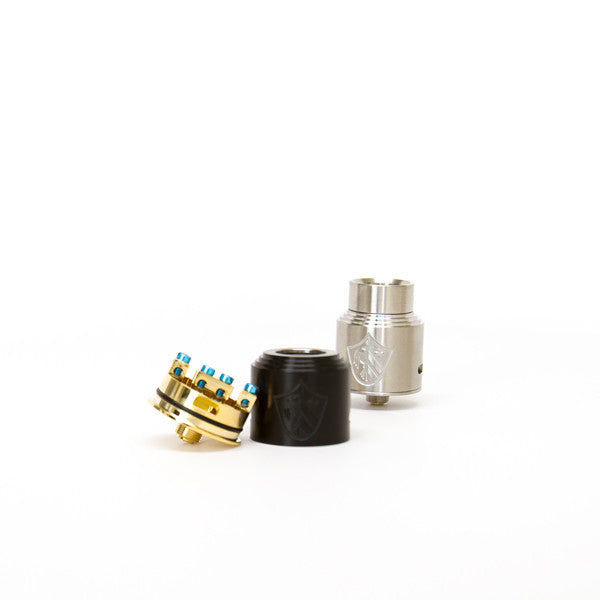 Dark Legion RDA