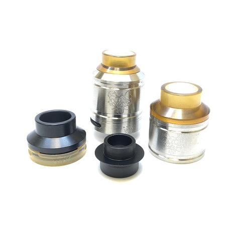 Sherman 25mm RDA