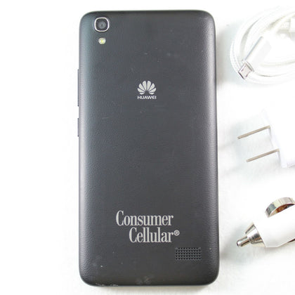 Huawei SnapTO G620-A2 8GB (Consumer Cellular) Smartphones 4G LTE Fast Shipping