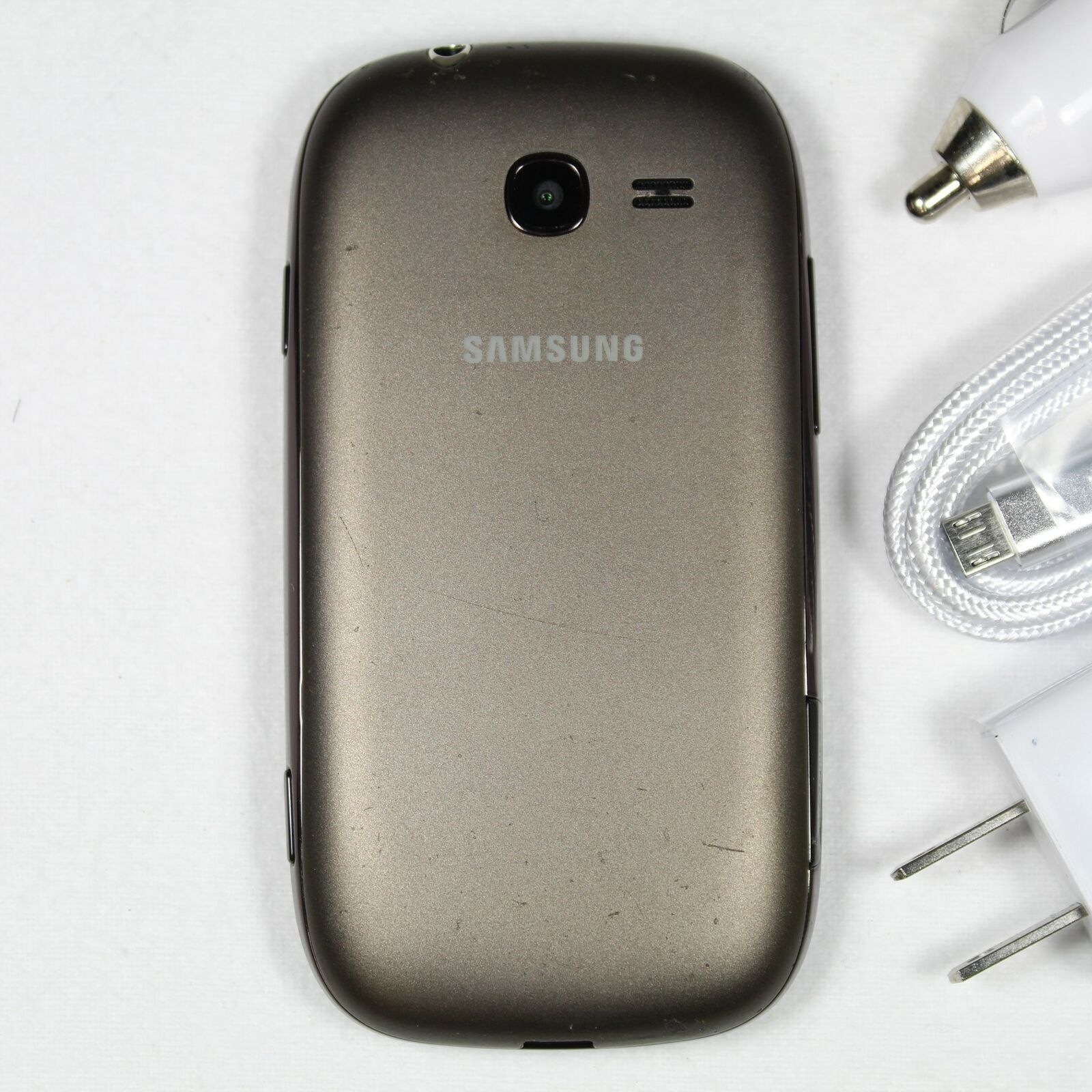 Samsung Gravity Q (T-Mobile) SGH-T289 Slider Phone 3G - fast shipping