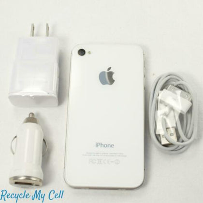 Apple iPhone 4s (Unlocked CDMA) 32GB Smartphone - Sprint / Tello / US Cellular