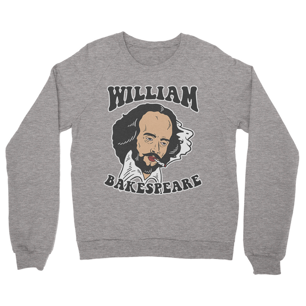 William Bakespeare Sweater