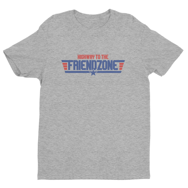 Highway To The Friendzone T-Shirt