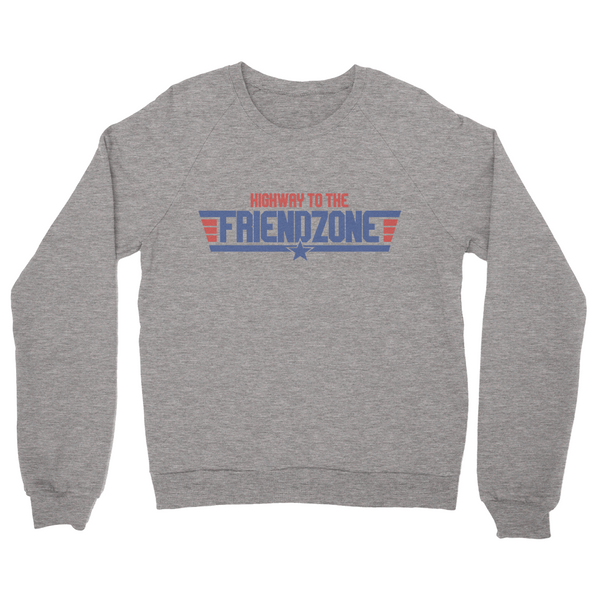 Highway To The Friendzone Sweater