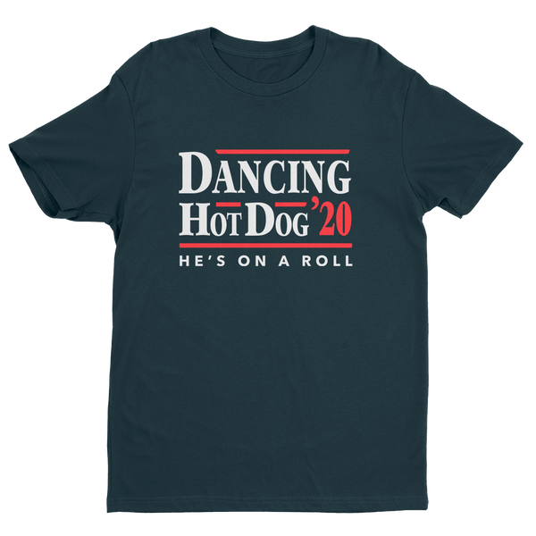 Dancing Hot Dog 2020 T-Shirt