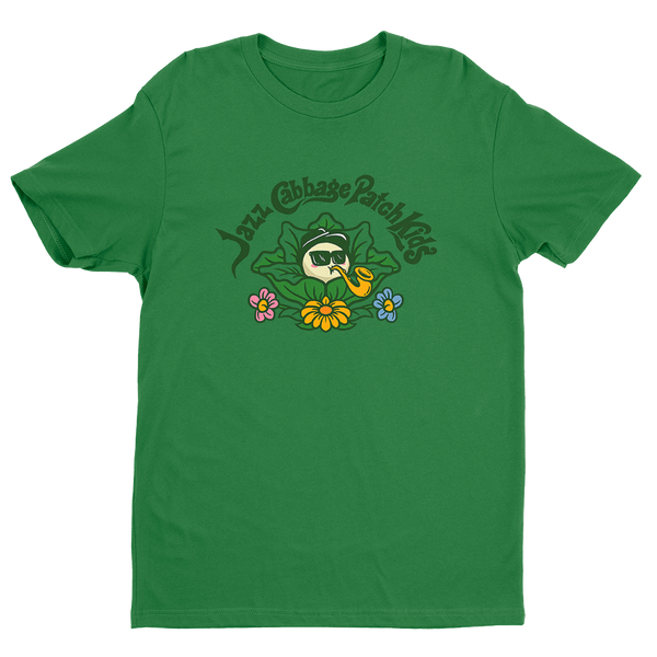 Jazz Cabbage Patch Kids T-Shirt