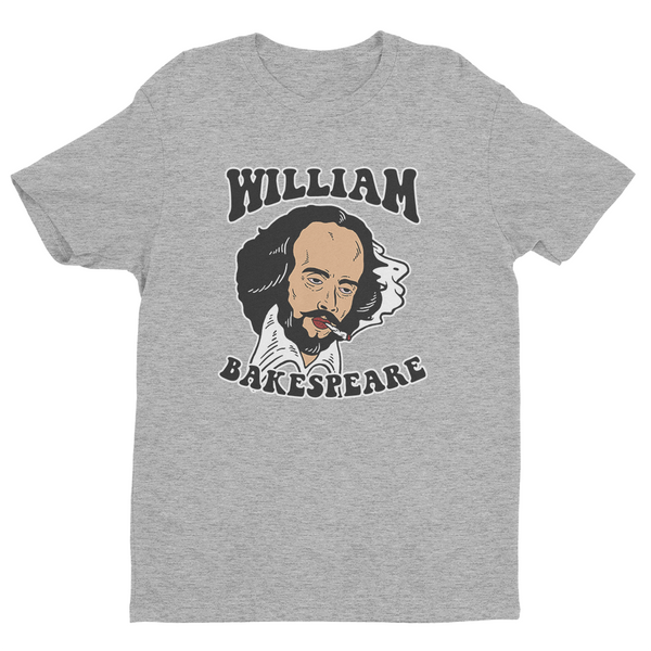 William Bakespeare T-Shirt