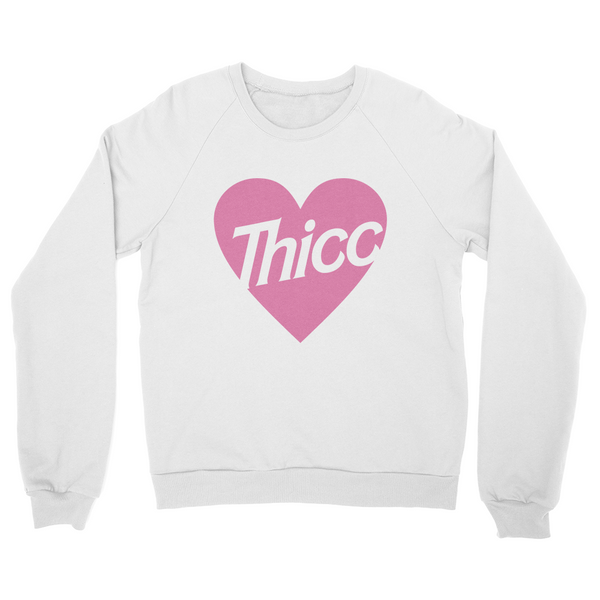 Thicc Sweater