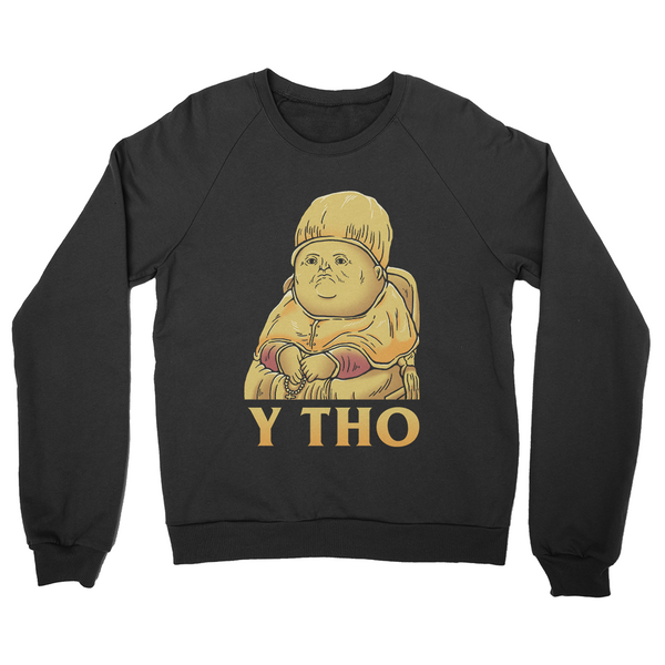 Y Tho Sweater