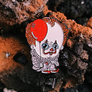 Baby IT enamel Pin