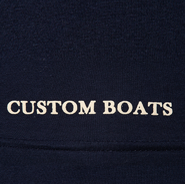 Navy Short Sleeve T-Shirts