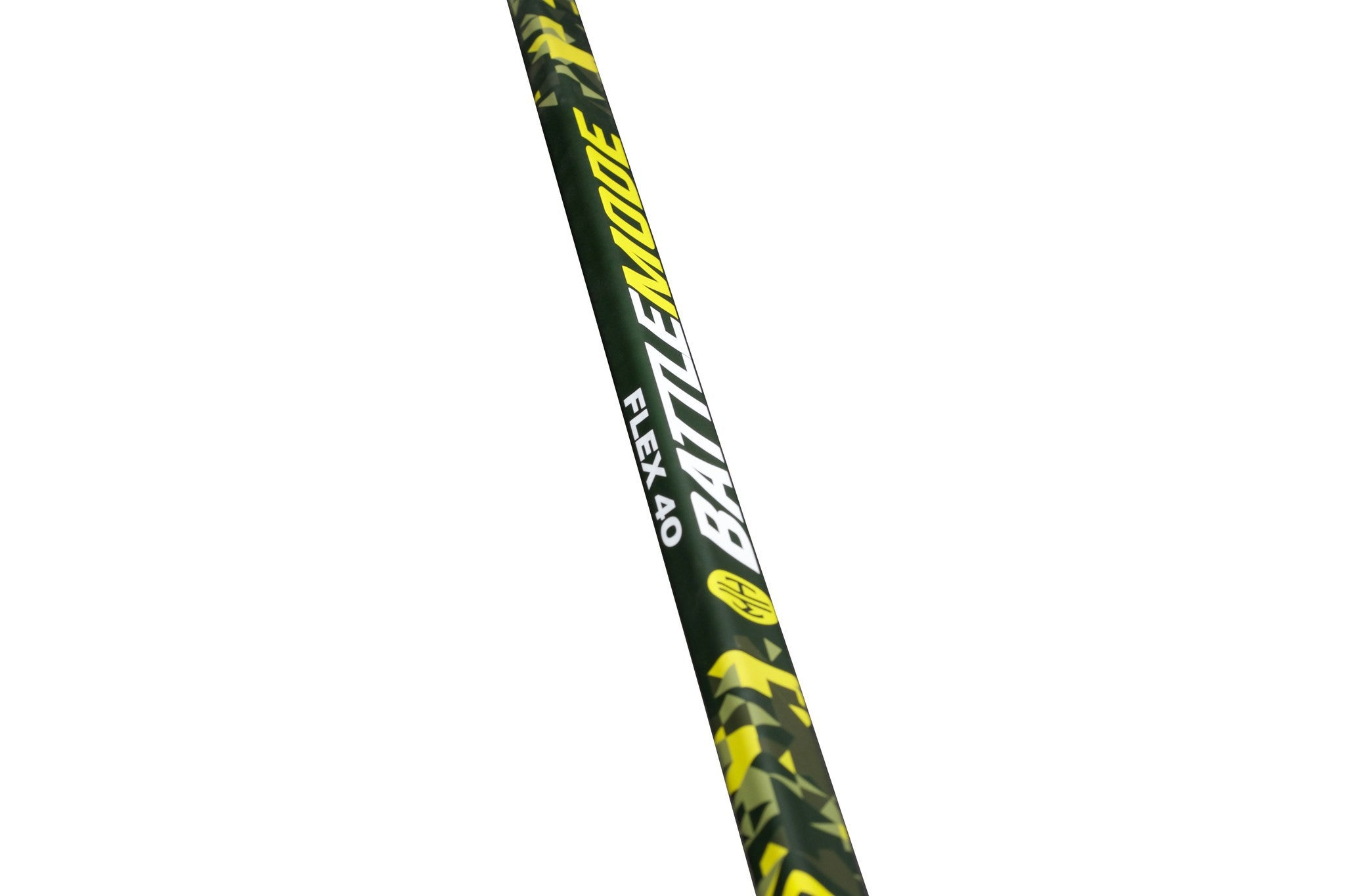 ffa400f5413 BattleMode 40 Flex Junior Hockey Stick Shaft