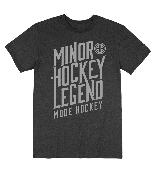 Minor Hockey Legend - Adult