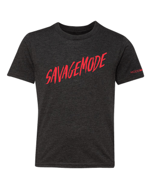 Savage Mode Tee
