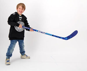 Mason - 20 flex battlemode junior hockey stick