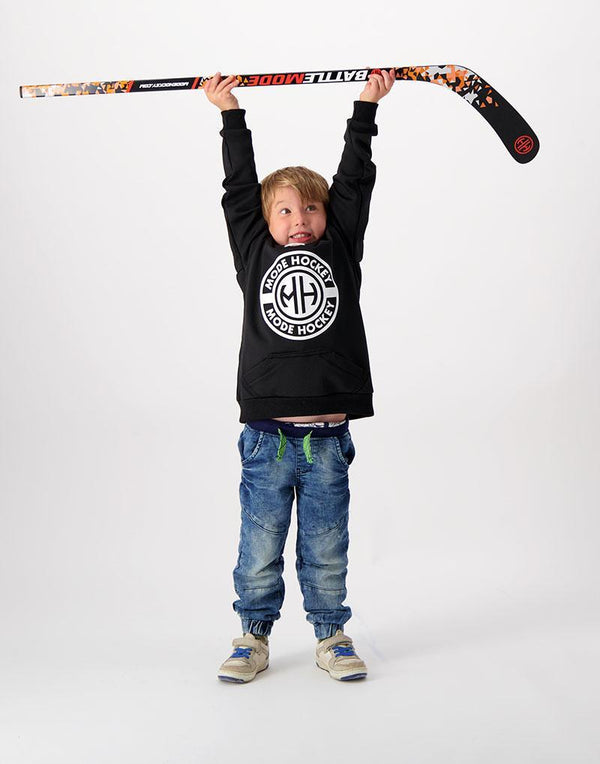 Mason - 17.5 flex battlemode hockey stick