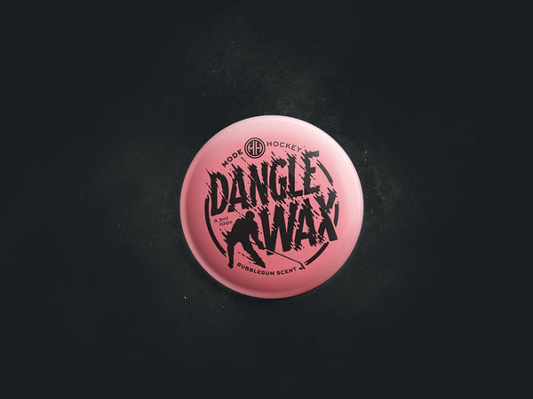 Dangle Wax hockey stick wax by Modehockey