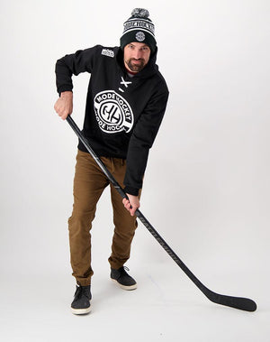 60 flex battlemode hockey stick - Coach Jeremy