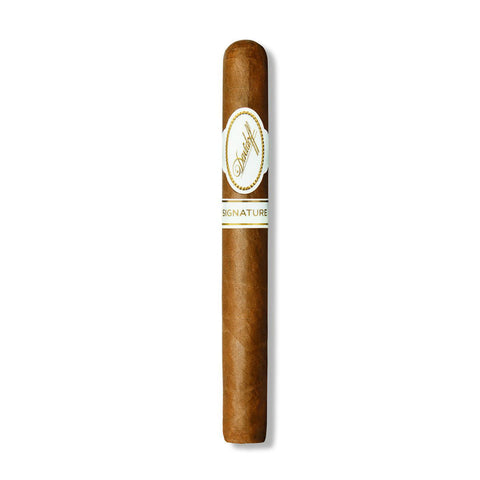 Davidoff SIGNATURE SERIES ¨BOXES and SINGLES¨