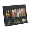 Brand Assortment Montecristo, Romeo y Julieta, H. Upmann cigars Box of 9 - Cigar boulevard