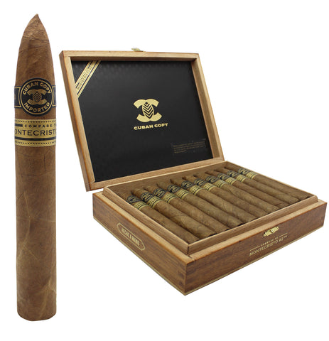 "Cuban Copy Compare To Box of 20 ""92 Points Rated"" - Cigar boulevard"