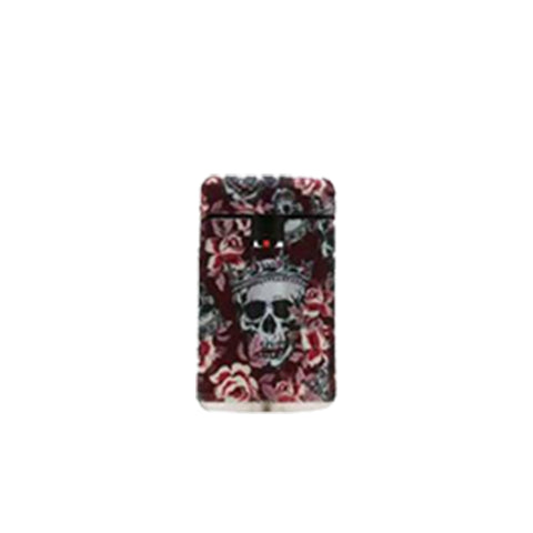 Image of EAGLE TORCH Sugar Skull Slim Torch Lighters