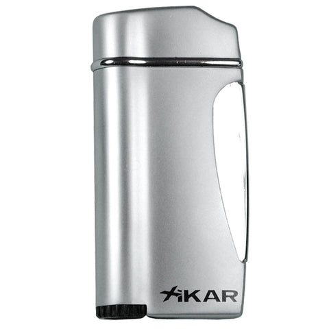 Image of Xikar Executive Cigar Lighter Single Jet Flame - Cigar boulevard