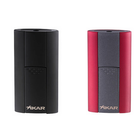 Xikar FLASH Lighters Single Jet Flame