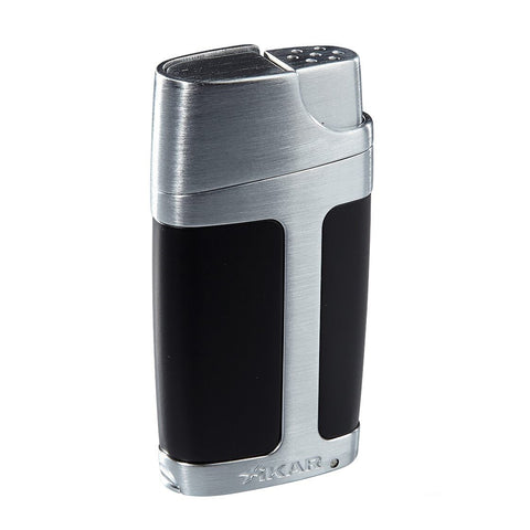 Xikar ELEMENT Lighter ELX Double Jet Flame