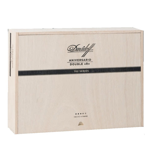 Davidoff 702 SERIES ¨BOXES and PACKS¨