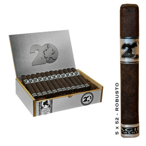 ACID 20 (Pack and Box Cigars) - Cigar boulevard