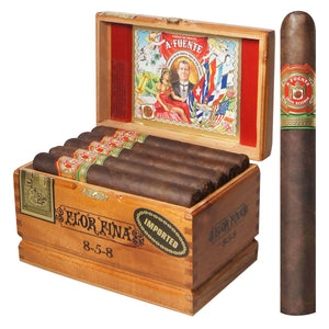 ARTURO FUENTE MADURO (Pack, Box and Single Cigars) - Cigar boulevard