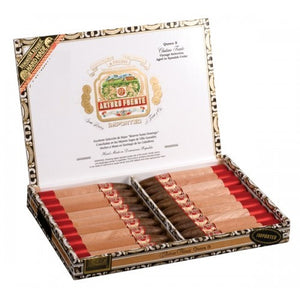 Chateau Queen B Natural Torpedo 52 x 51/2 18 cigars - Cigar boulevard