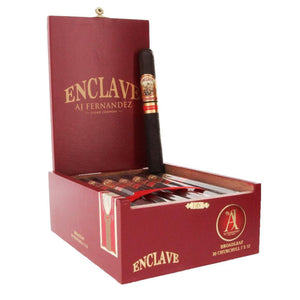 ENCLAVE BROAD LEAF ¨BOXES and SINGLES¨