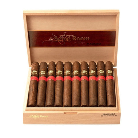AGING ROOM CORE MADURO Packs and Boxes Cigars - Cigar boulevard