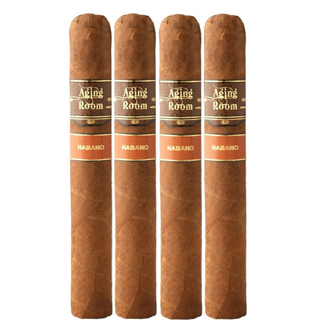 AGING ROOM CORE HABANO Packs and Boxes Cigars - Cigar boulevard
