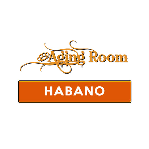 "Aging Room CORE HABANO ""BOXES and SINGLES"""