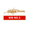 "Aging Room BIN NO.2  ""3 DIFFERENT BOXES¨"