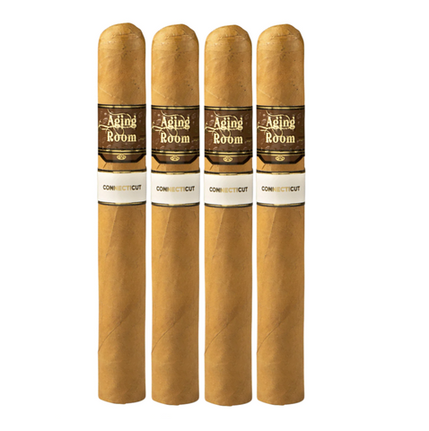 Image of AGING ROOM CORE CONNECTICUT Packs and Boxes Cigars - Cigar boulevard
