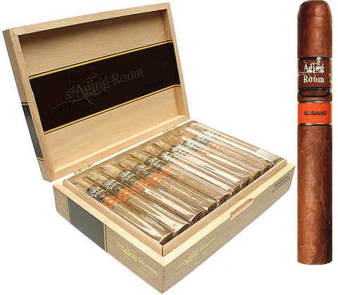 Image of AGING ROOM CORE HABANO Packs and Boxes Cigars - Cigar boulevard