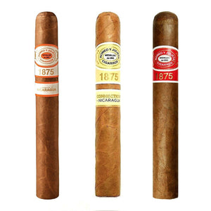 Romeo y Julieta 1875 LOVERS SAMPLER Box of 6