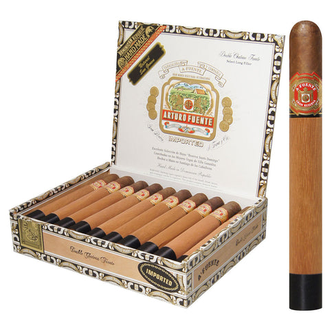 Arturo Fuente Sun Grown Cigars Box of 20 - Cigar boulevard