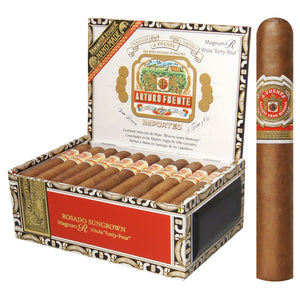 ARTURO FUENTE MAGNUM R (Pack, Box and Single Cigars) - Cigar boulevard