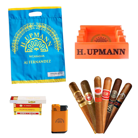 H.Upmann ICONIC SURVIVAL KIT